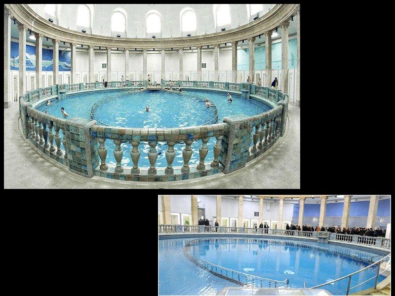 Nancy nancy thermal - Piscine ronde nancy ...